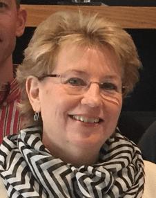 Karen Hess : Treasurer